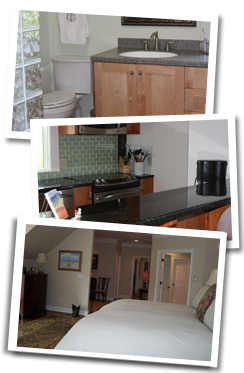Residential Remodeling & Renovations